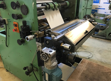 Used Paper Bag Making Machines