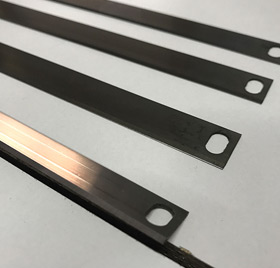 Hot Cutting Knives